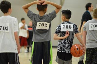 Elite Basketball