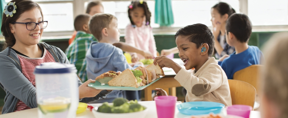 Child Care Healthy Kids Day®