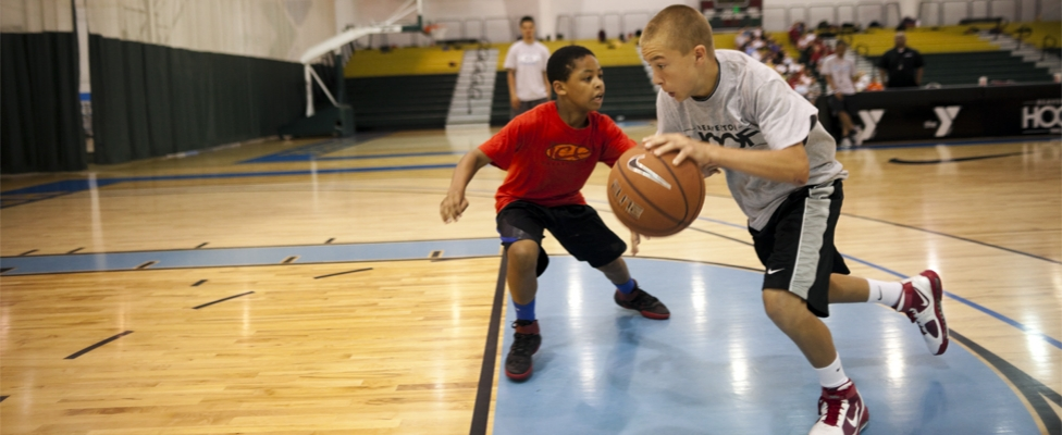 Beaverton Hoop YMCA Financial Assistance