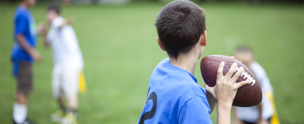 Clackamas Youth Sports Financial Assistance